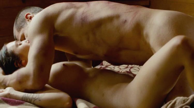 Oldboy nude scenes