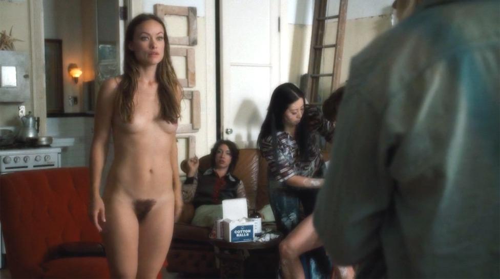 Vinyl [Season 1] nude scenes