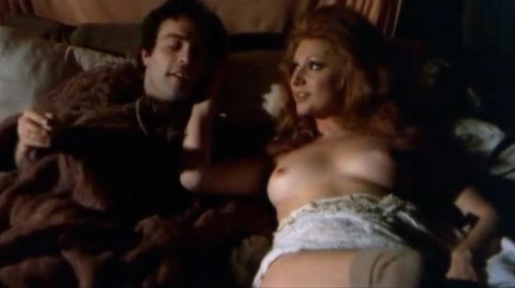 Boccaccio nude scenes