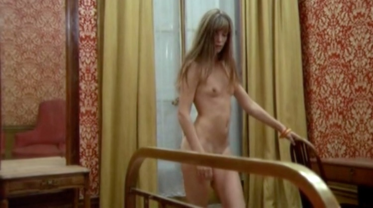 Love at the Top nude scenes