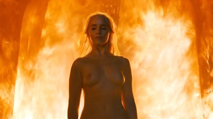 Game of Thrones [Season 6] nude scenes