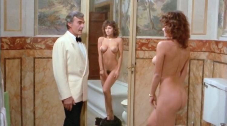 Patrick Still Lives nude scenes