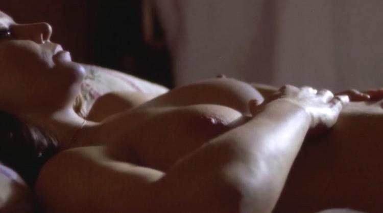 Malicious nude scenes