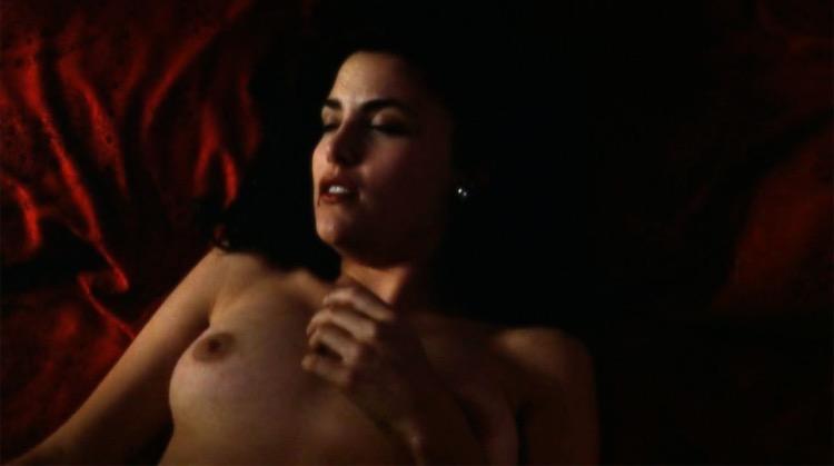 Meridian nude scenes