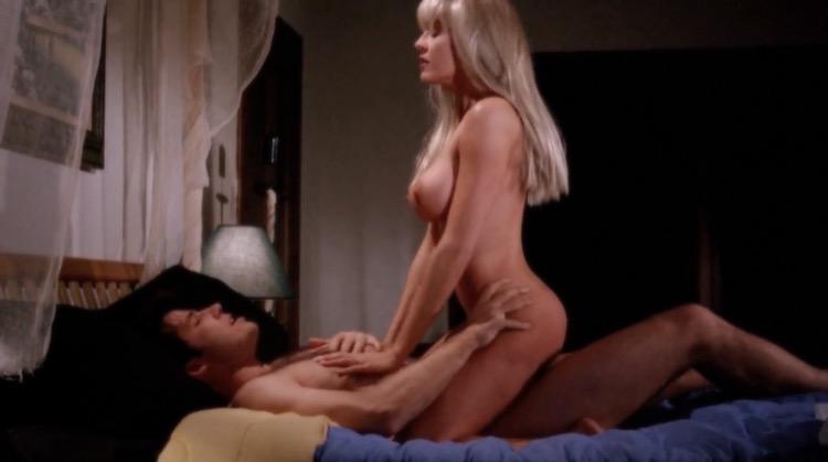 Sorceress nude scenes
