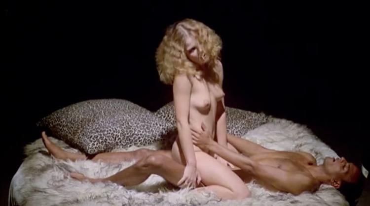 The New York Ripper nude scenes