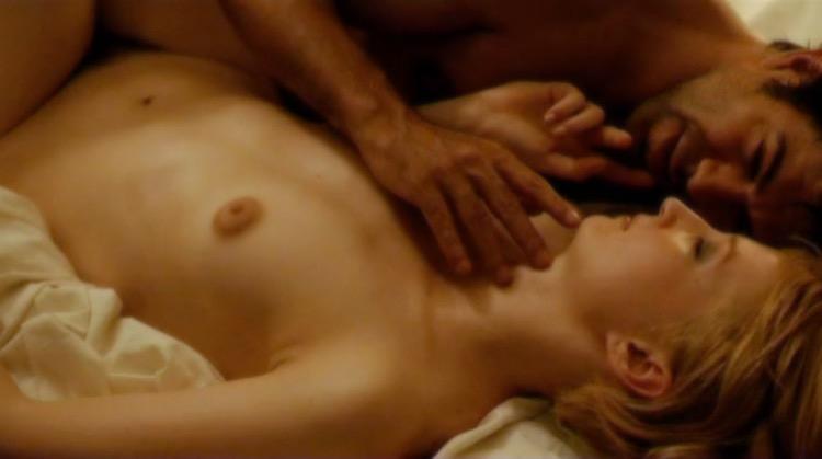 Come Undone nude scenes