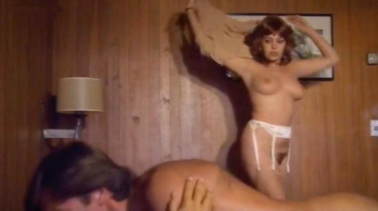Lillian, the Perverted Virgin nude scenes