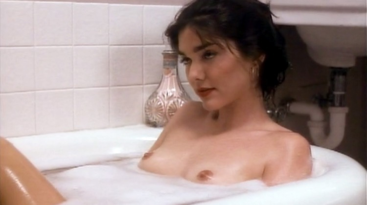 Silent Night, Deadly Night 3 nude scenes