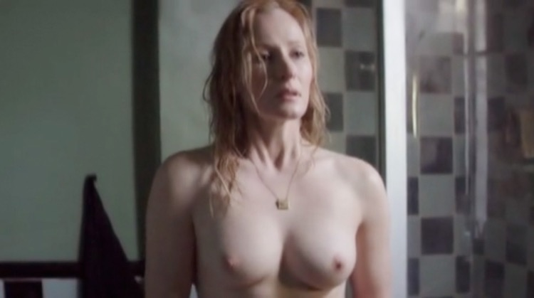Forget Me Not nude scenes