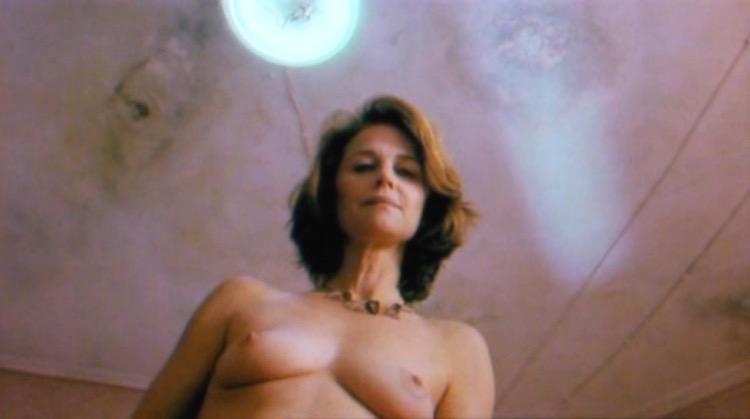 Signs & Wonders nude scenes