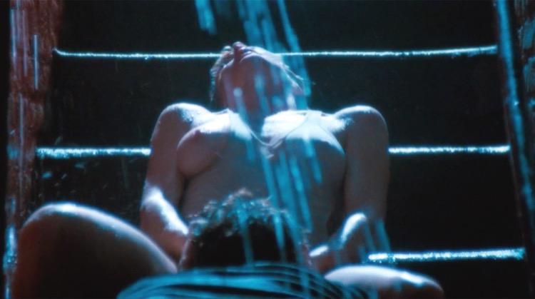 Nine 1/2 Weeks nude scenes