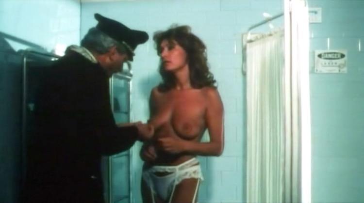Carabinieri si nasce nude scenes
