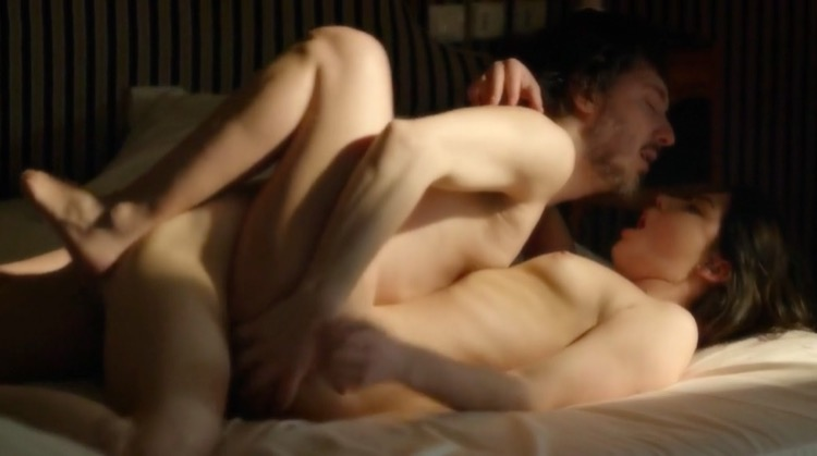Down by Love nude scenes