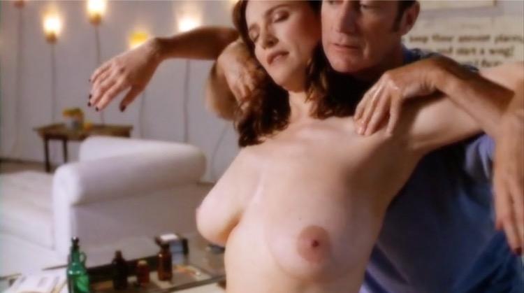 Full Body Massage nude scenes