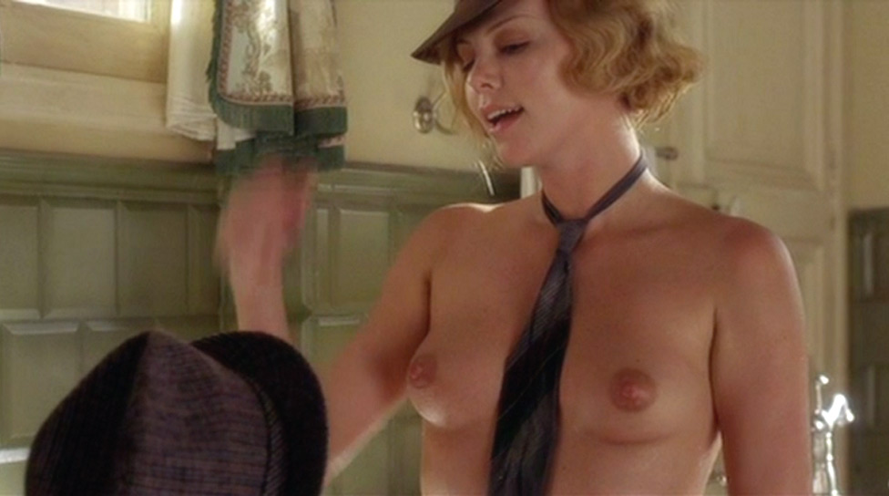 Head in the Clouds nude scenes