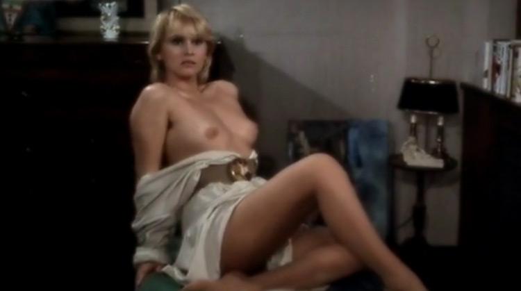 La supplente va in città nude scenes