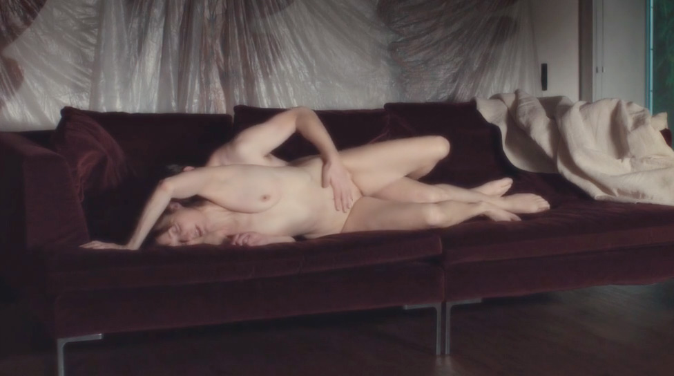 Exhibition nude scenes