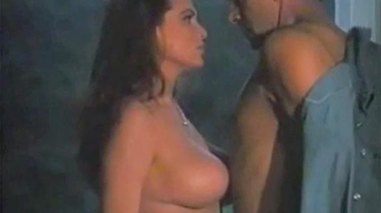 Delitto passionale nude scenes