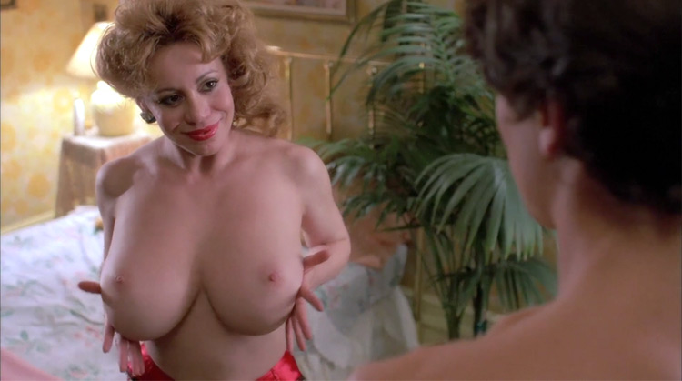 My Tutor nude scenes