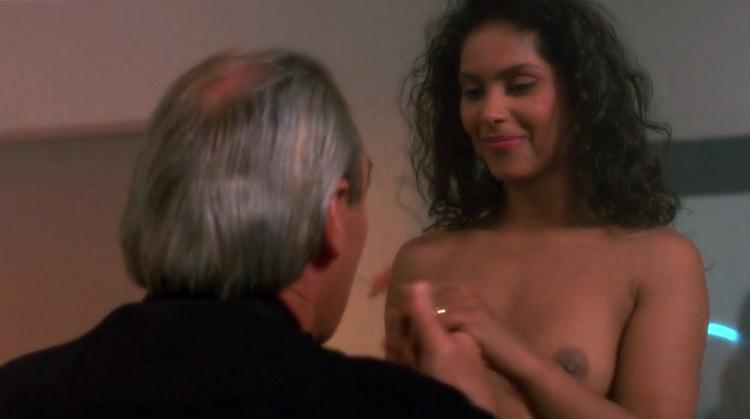 Action Jackson nude scenes
