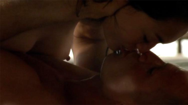 Chok-Dee nude scenes
