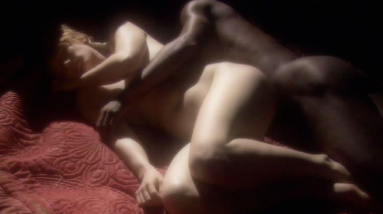 manderlay Nude Scenes