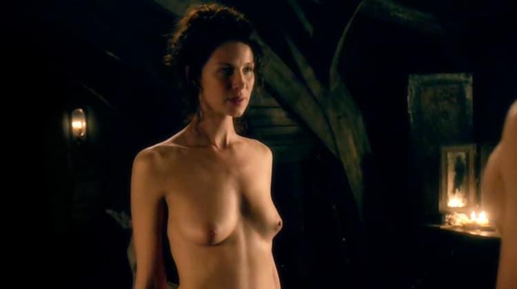 outlander Season 1 Nude Scenes