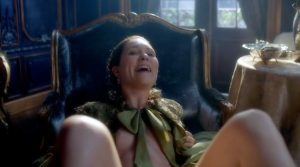 outlander Season 2 Nude Scenes