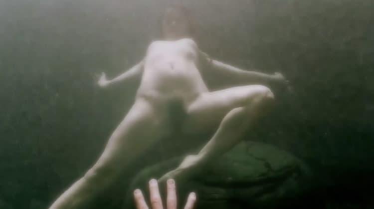renegade Nude Scenes