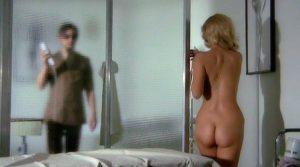 la Tarantola Dal Ventre Nero Nude Scenes