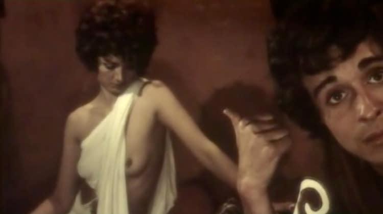 lasino Doro Nude Scenes