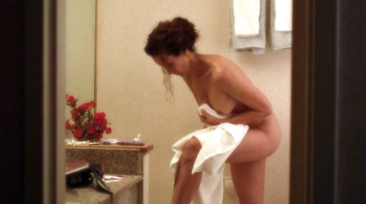 Love After Love nude scenes
