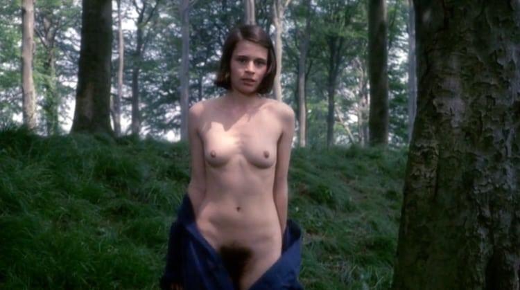 1984 Nude Scenes