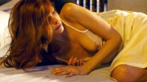 elizabeth Harvest Nude Scenes