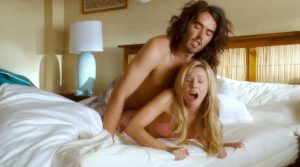 forgetting Sarah Marshall Nude Scenes