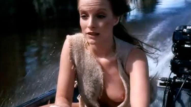 gator Bait Nude Scenes