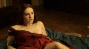 medici Masters Of Florence Nude Scenes