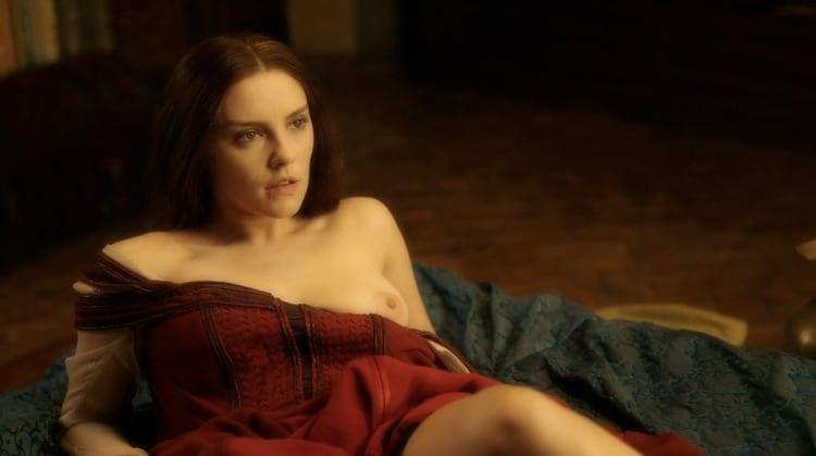 Medici: Masters of Florence [Season 1] nude scenes