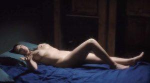 un Ete Brulant Nude Scenes