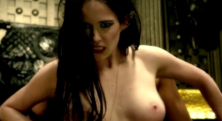 300 Rise Of An Empire Nude Scenes