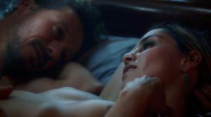 a Casa Tutti Bene Nude Scenes
