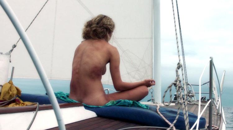 adrift Nude Scenes