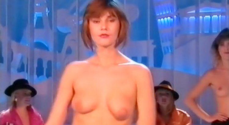 colpo Grosso Eurogirls Vol 5 Nude Scenes