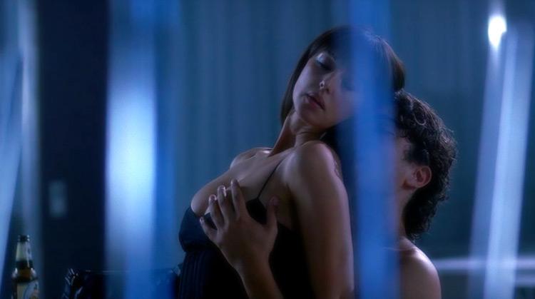 Manuale d'amore 2 (Capitoli successivi) nude scenes