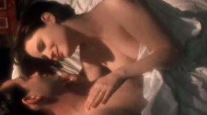 mrs Parker And The Vicious Circle Nude Scenes
