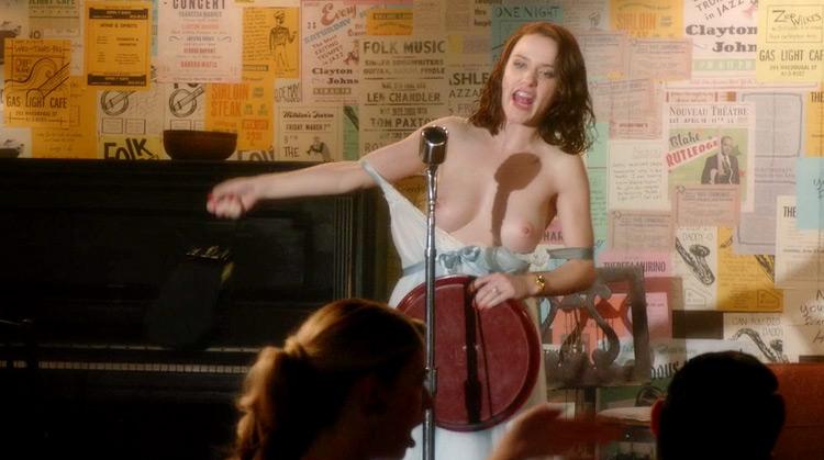 The Marvelous Mrs. Maisel [Season 1] nude scenes