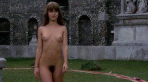 to The Devil A Daughter Nude Scenes