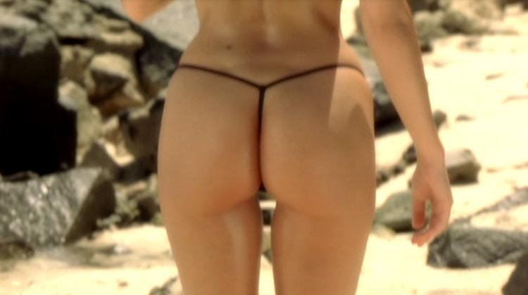 Una moglie bellissima nude scenes