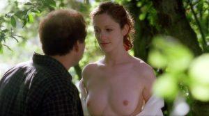 adaptation Nude Scenes